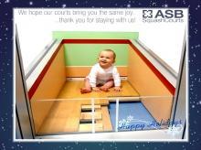 ASB Squash Courts
